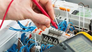 electrician in Clyde