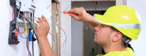 electrical services Holroyd
